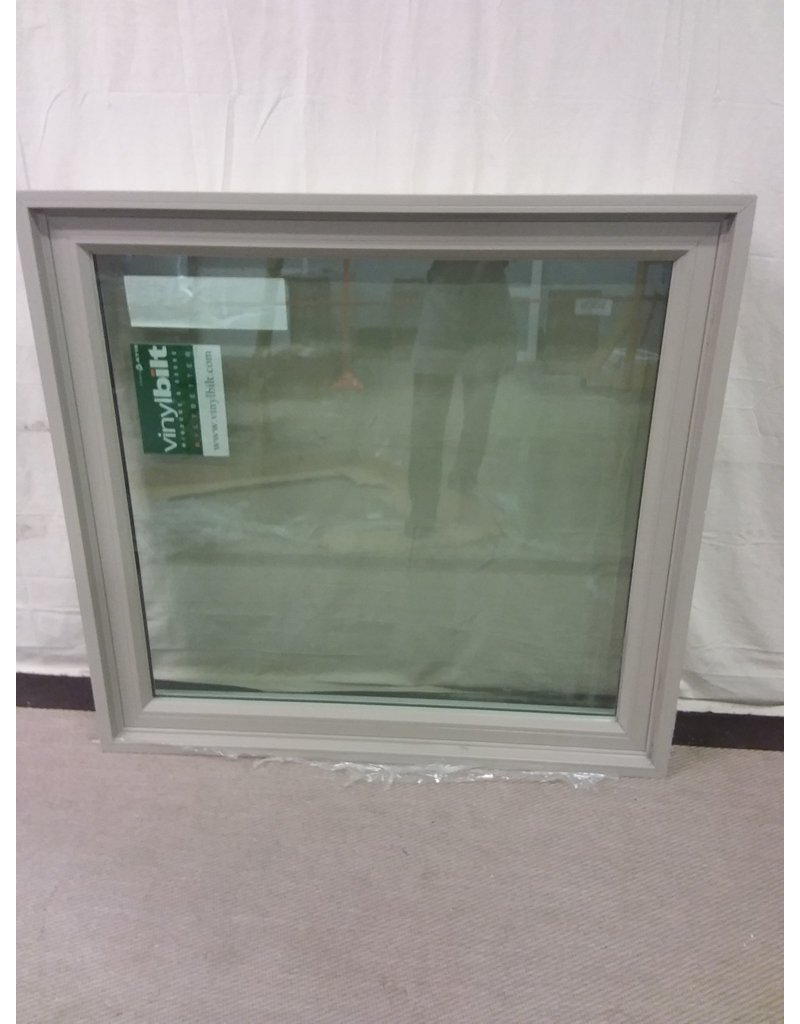 North York Fixed window