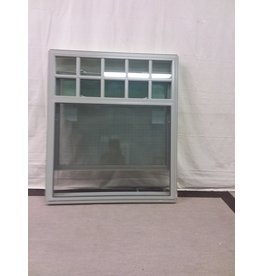 North York Casement window