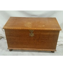 East York Oriental style chest