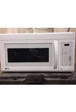 Vaughan LG Convection / Microwave Oven
