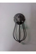 Studio District Caged Sconce