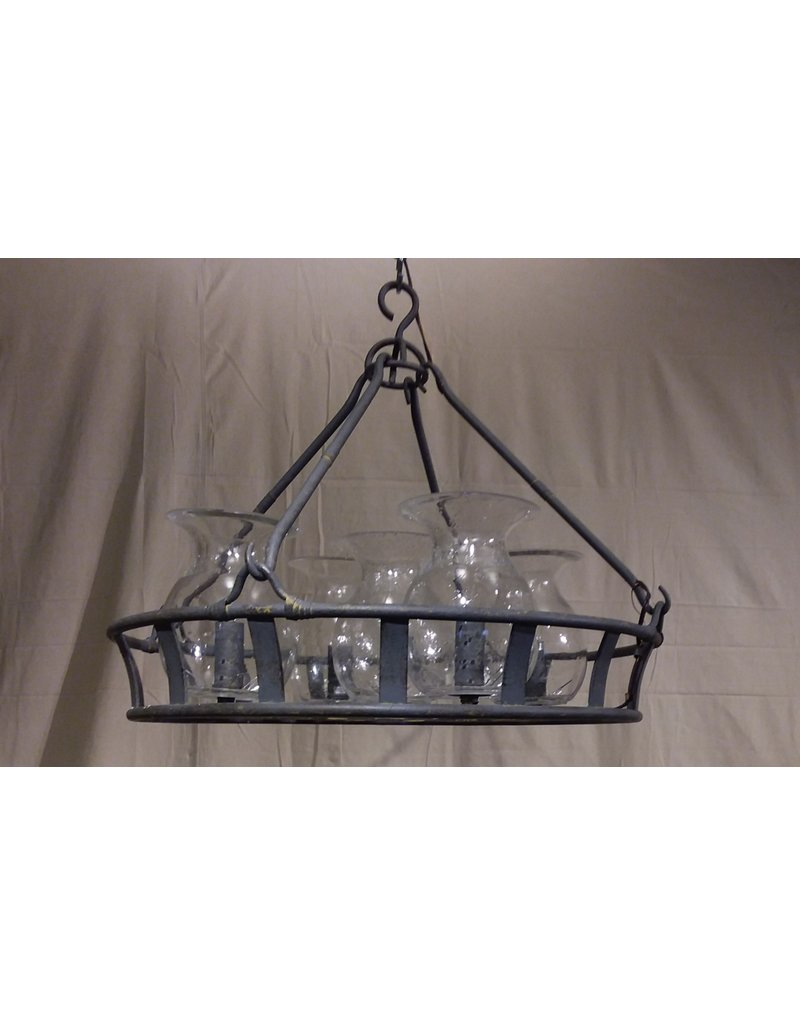 Vaughan 5 Light Chandelier