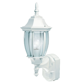 Studio District Motion Activated Porch Lantern