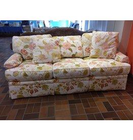 Vaughan Floral Sun-room Sofa