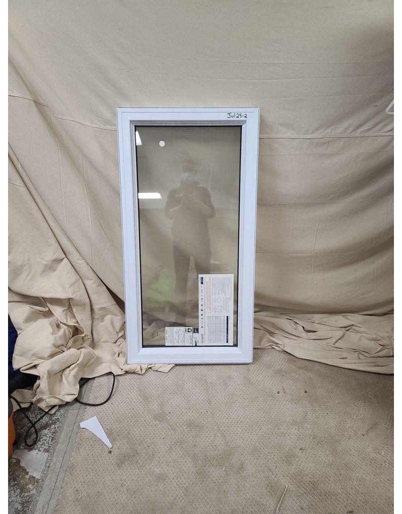 50x25.5 Fixed Window