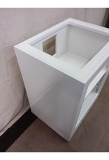North York 22in vanity cabinet