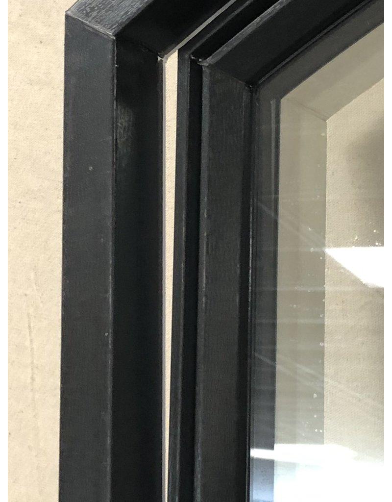 "East York Window 80"" X 48"""