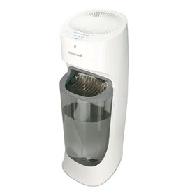 East York Honeywell Top-Fill Cool Moisture Tower Humidifier for Large Sized Room, 1.7-Gallon