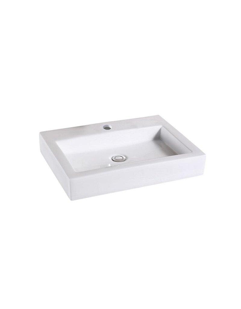 Brampton Ceramic Sink