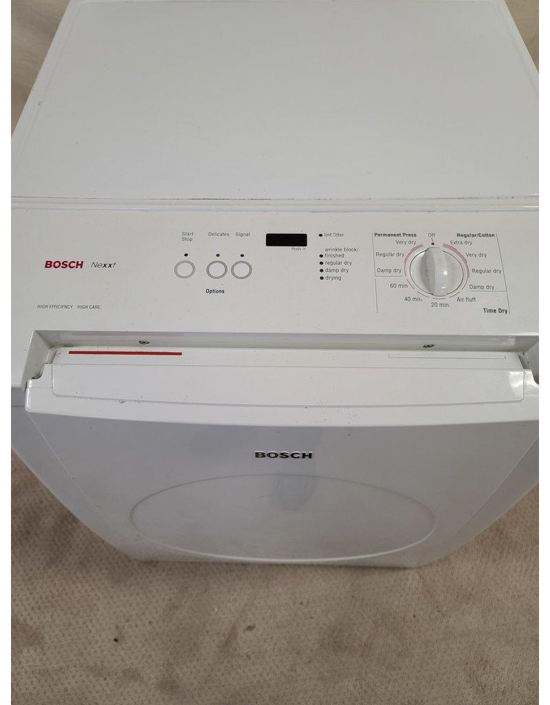 East York Bosch Dryer