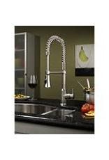 Brampton Pull Down Kitchen Faucet