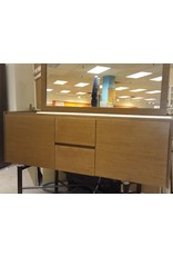 Vaughan Wall Mounted Vanity with Mirror