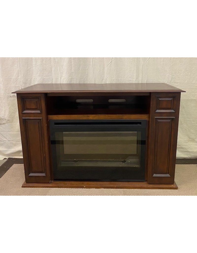 North York Electric fireplace