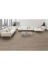 East York TrafficMaster Smoked Oak 8 mm Thick x 7.63-inch Wide x 50.63-inch Length Laminate Flooring