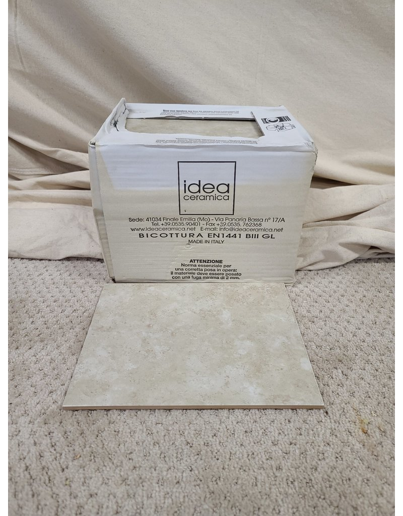 Idea Ceramica 8x10 wall tile