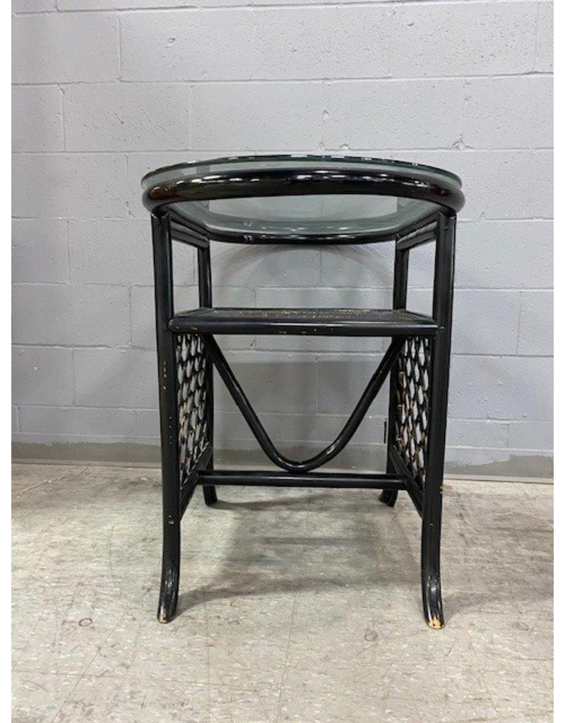 North York Wicker Table