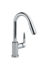 East York Delta Single Pull handle faucet