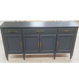 East York Grey dresser