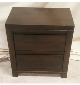 East York 2 Draw side table