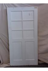 "Markham West 72"" x 36"" Interior door"