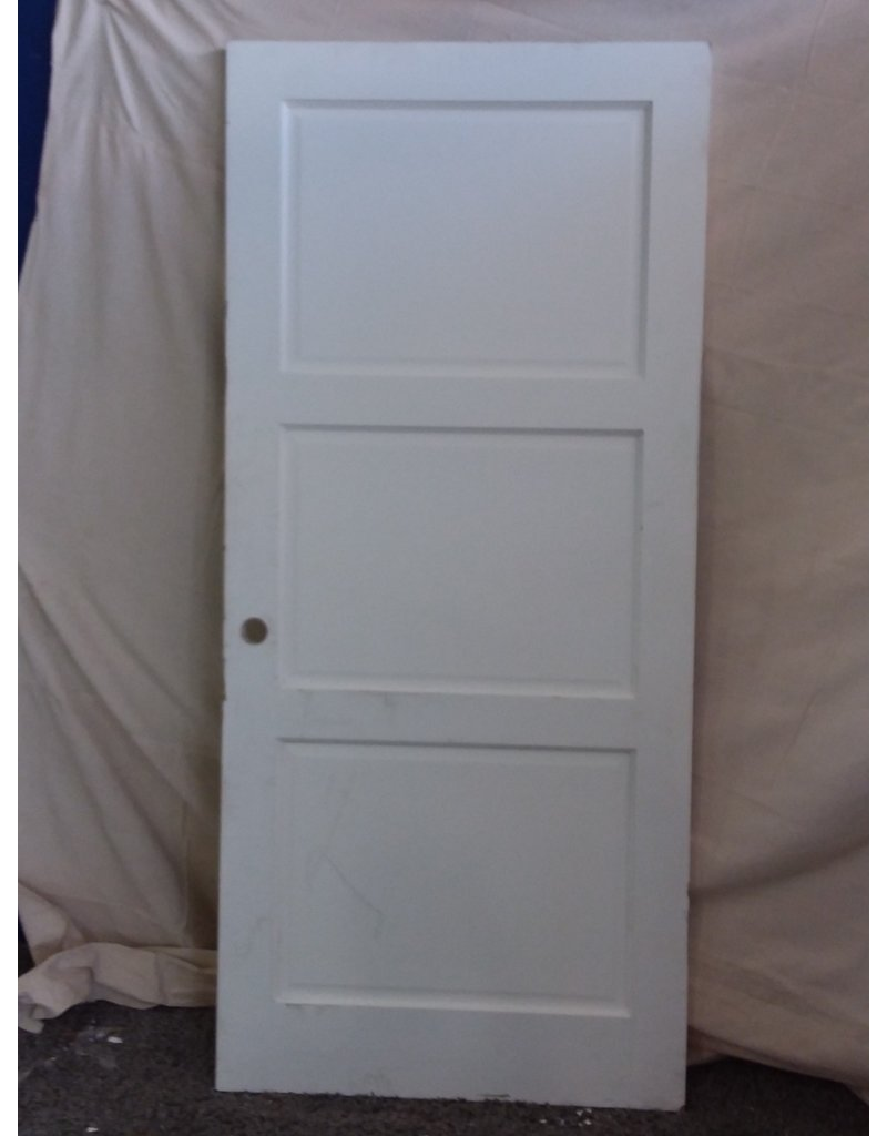 "Markham West 80"" x 36"" interior door"