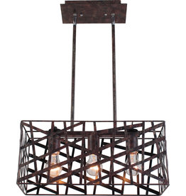 Studio District 3 light pendant