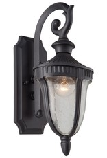 Studio District Palermo Traditional Outdoor Wall Sconce -