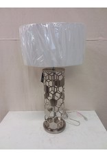 North York Table lamp hexagon style