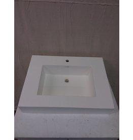 North York Large vanity sink
