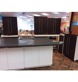 Vaughan Frendel's Espresso Kitchen Set