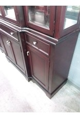 North York Hutch dining cabinet
