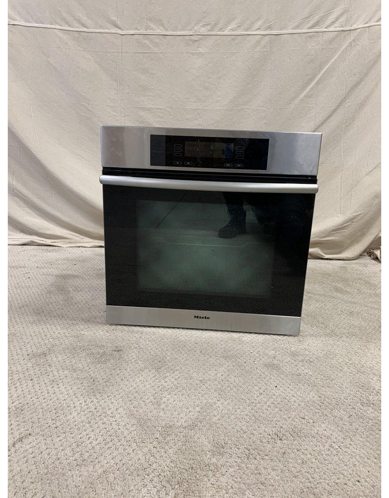East York Miele Oven