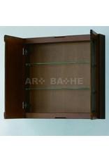 Vaughan Double Doors Cherry Medicine Cabinet