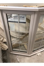 "East York Bay Window 54.5"" X 96"""