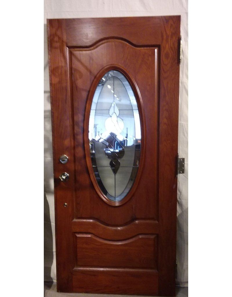 Vaughan Double Entrance Door