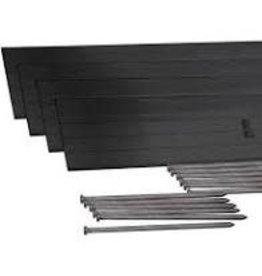 "Vaughan EasyFlex 24"" Aluminum Landscape Edging"