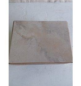 "North York Ceramic wall tiles ""volcano""  style"