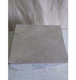 North York Tuscany grey ceramic tile (30pcs)