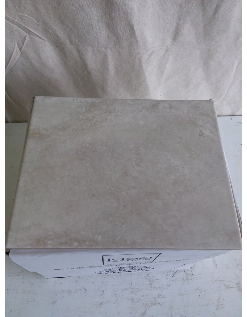 North York Tuscany grey ceramic tile (30pcs)