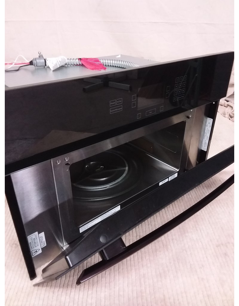 Studio District Jenn-Air in Wall Microwave