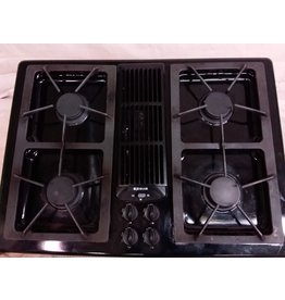 Studio District Jenn-Air Stove Top