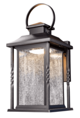 Studio District Heath Zenith 360 Lumen LED Dusk to Dawn Decorative Light