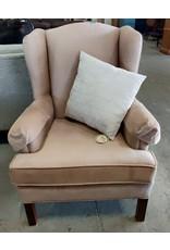 Markham West Classic arm chair