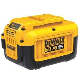 East York Dewalt 40 Volt Max  4 AH Litium Ion Battery Pack