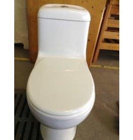 Studio District Caroma One Piece Toilet