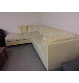 "Vaughan ""L"" Sectional Sofa"