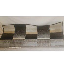 "East York Debbie Travis area rug - 6'3"" x 7'6"" - Gray"