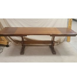East York Large dining table - Wood