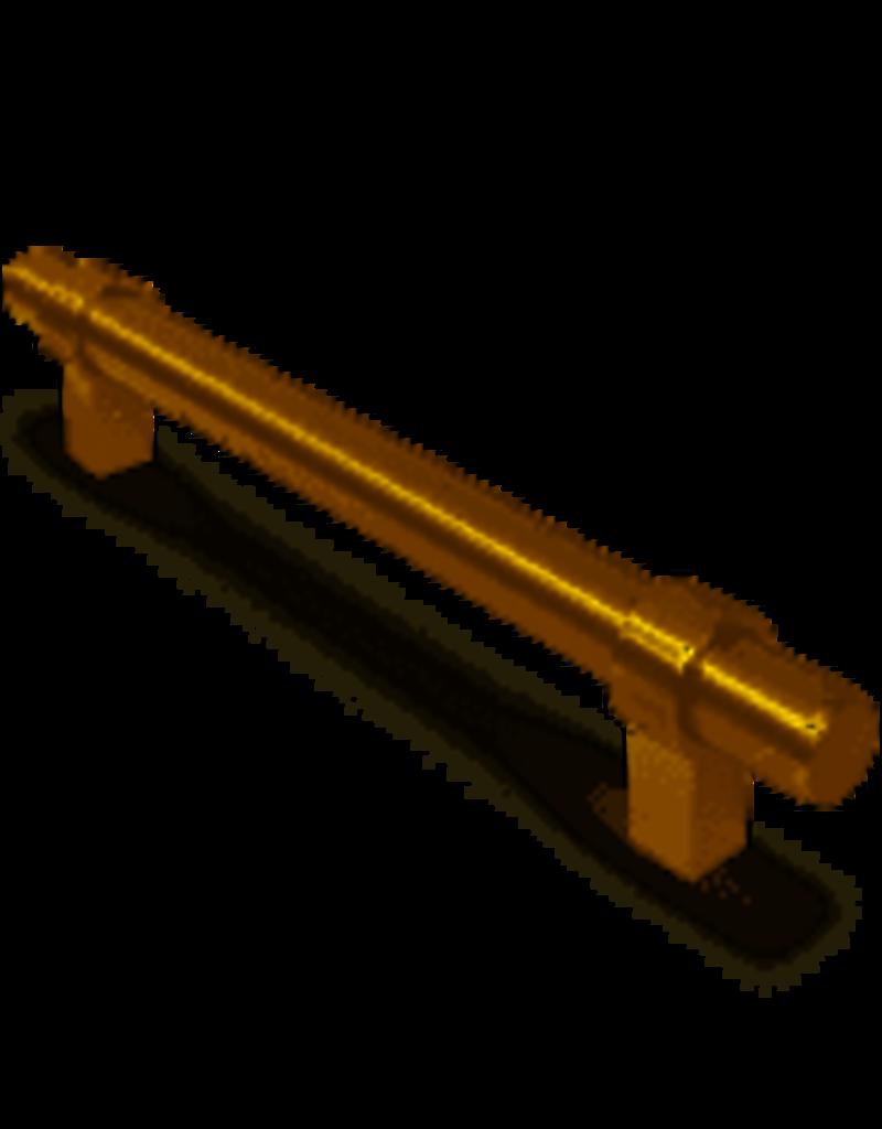 Brampton Contemporary Metal Pull (96 mm)
