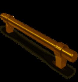 Brampton Contemporary Metal Pull (128 mm)